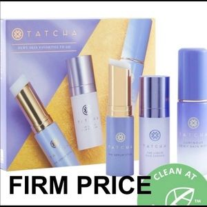 ⛔️NO OFFER⛔️ Tatcha Dee Skin Duo